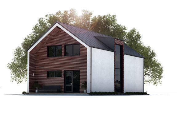 M tal habitat votre maison ossature m tallique for Modele maison ossature metallique